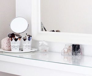 Brushes, ikea, and makeup image