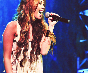 beautiful, miley cyrus, and photography image