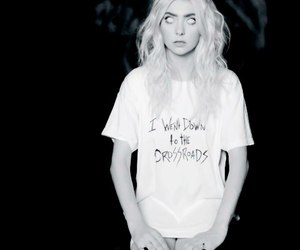 Taylor Momsen, the pretty reckless, and ouija image