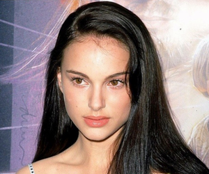 natalie portman, 90s, and beauty image