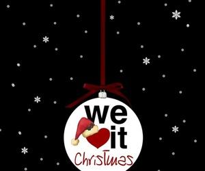 christmas, merry christmas, and navidad image
