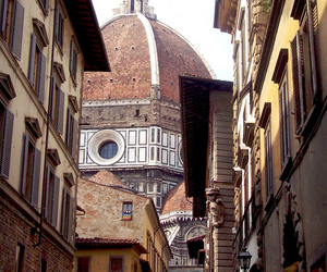 2003, architecture, and florence image
