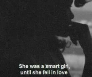 girl and love image