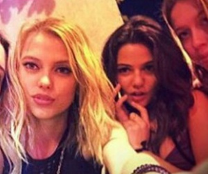 danielle campbell and riley voelkel image