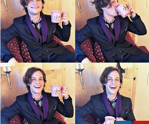 matthew gray gubler and criminal minds image