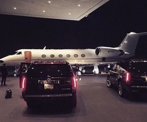 luxury, car, and rich image