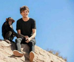 happy birthday, louis tomlinson, and steal my girl image