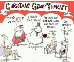 christmas, same, and santa image