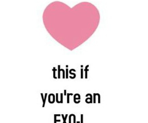 exo, exo l, and cute image