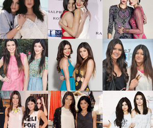 fashion, kylie jenner, and kylie jenner hair image