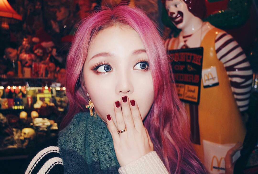 pony, pretty, and ulzzang image