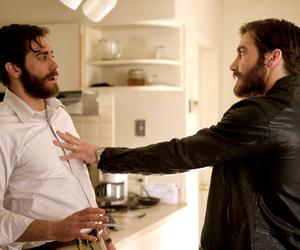 jake gyllenhaal, enemy, and movie image