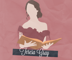 the infernal devices and tessa gray image