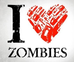zombies and the walking dead image