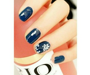 blue, likeit, and christmas image