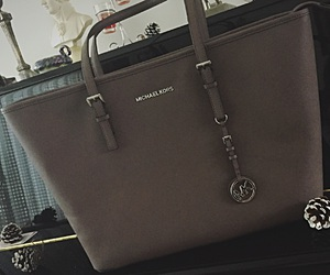 bag, michael, and Michael Kors image