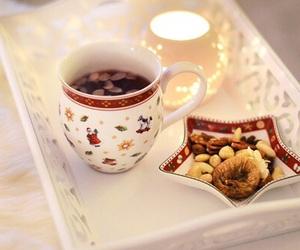 food, tea, and drink image