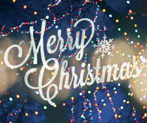 background, christmas, and holidays image