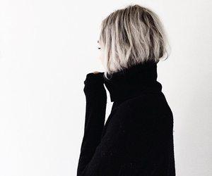 basics, fashion, and minimal image