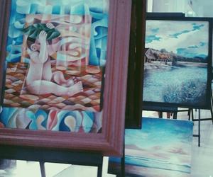 acrylic, arts, and inspiring image