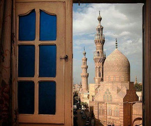 cairo, arabic, and islam image