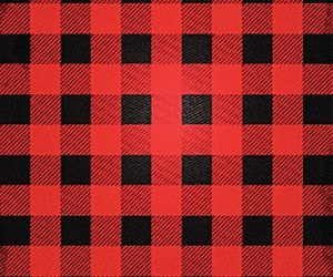 background, flannel, and pattern image