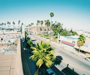 california, fun, and summer image