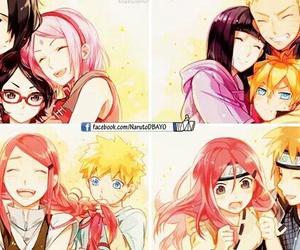 anime, naruto, and sasusaku image