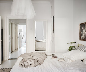 home, interior, and love image