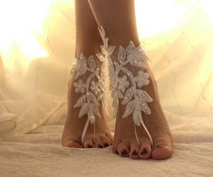 accessory, beach, and bridal image