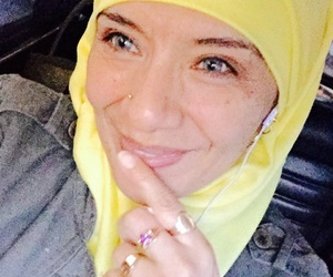 i love my hijab image