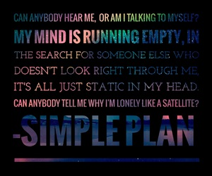 simple plan and simpleplan image