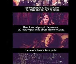 harry potter, romione, and harmione granger image
