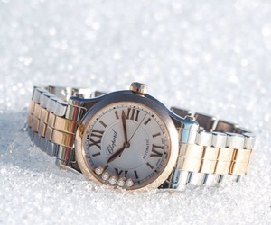cool, fashion, and watch image
