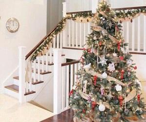 christmas, light, and new year image