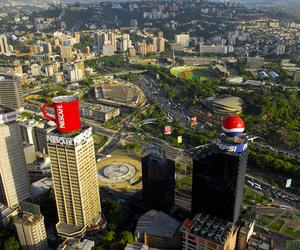 caracas, venezuela, and city image