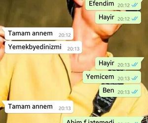 turk, whatsapp, and türkçe image
