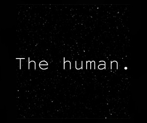 human, the, and hombre image