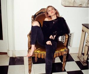 fashion, photoshoot, and lily rose image