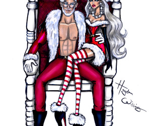 hayden williams, christmas, and art image