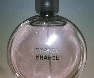 chance, chanel, and parfum image