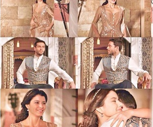 couple, forever, and beren saat image