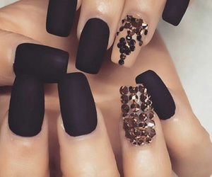 accessories, christmas, and nails image