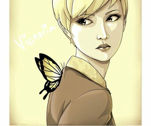 lis, life is strange, and victoria chase image