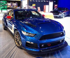 ford mustang gt and Красавец! image