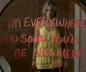 alison, pll, and -a image