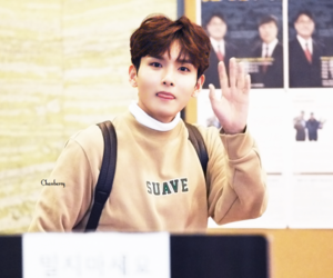 Kim Ryeowook and 려욱 image