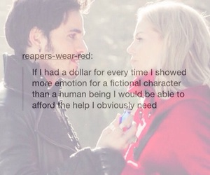 comedy, hook, and once upon a time image