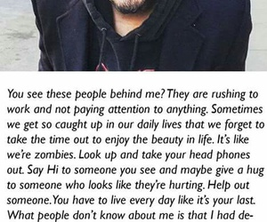 keanu reeves, quotes, and life image