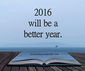 2016, better, and new year image